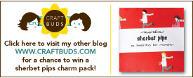 Craft Buds Giveaway!