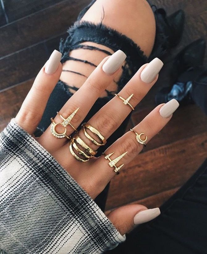Fashion jewelry trends for women
