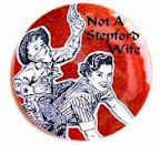 Not A Stepford Wife