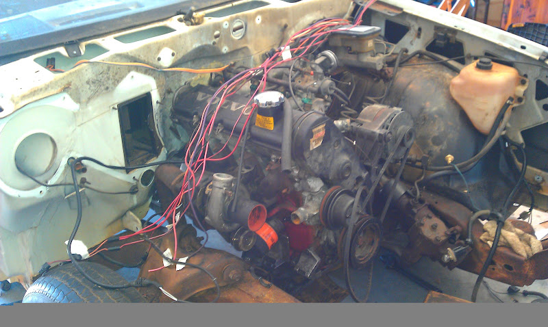 1988 S10    turbo volvo powered  Builds and Project Cars forum  