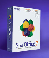 staroffice 7