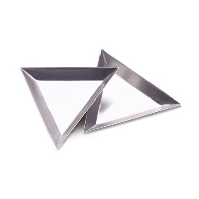 Triangle Bead Scoops