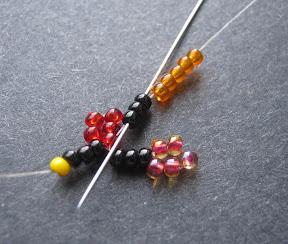 Nepal Chain Stitch