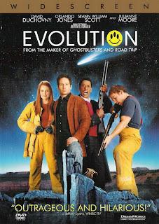 Evolution - Evolution - 2001