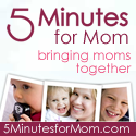 5 Minutes for Mom Blog
