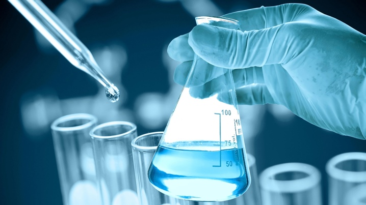 Анализ дистиллированной воды