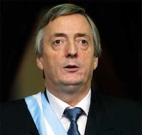 Kirchner paradojico
