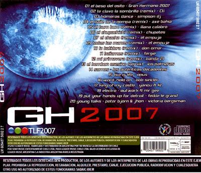 Vean al final del cd, explica muchas cosas sobre la inteligencia de los espectadores. Noten tambien el tema 16, donde world se convierte en word y Sinclar en Sincler