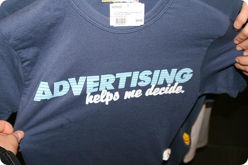 2 3 11 advertising tshirt