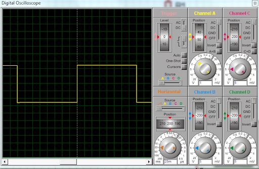 oscillograma
