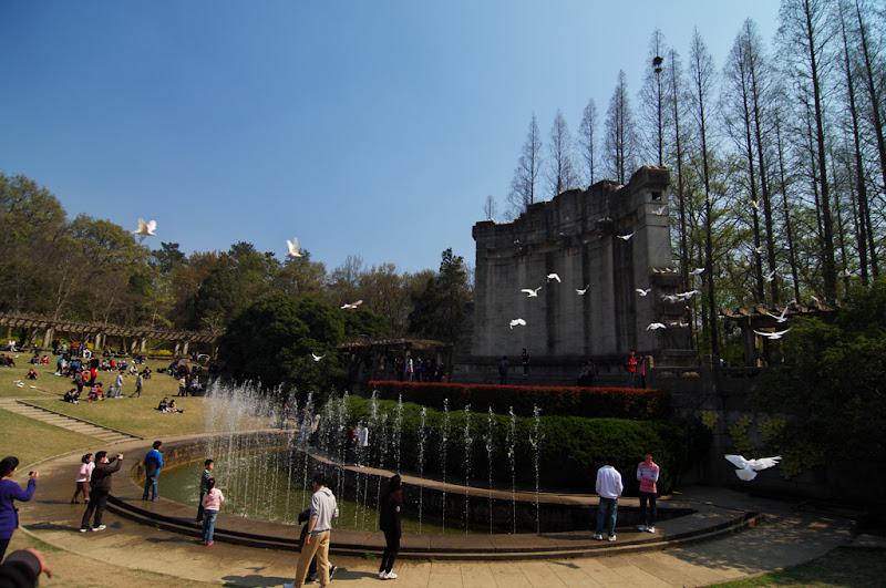 南京-鍾山景區