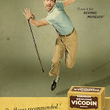 House, vicodin ad