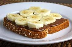You're in luck if you love Nutella! Here's a healthy alternative
