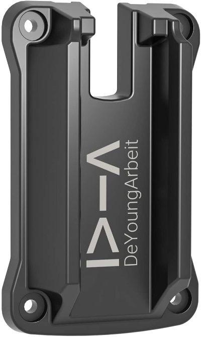 DeYoungArbeit - Best Magnet holster for pistol
