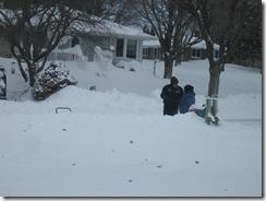 shoveled 016