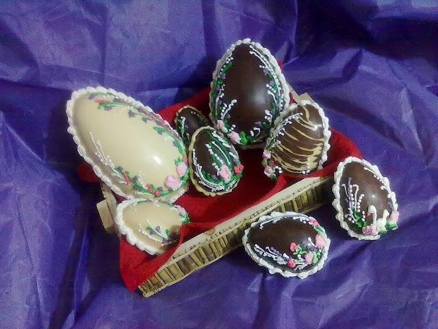 صور شكولاتة على شكل بيض رائعة huevos de chocolate para estas pascuas 200320111295