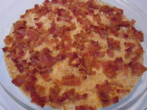 Pork Bacon Better For You Than Turkey Bacon Yes Says Eet besides Chicken Recipes also Potluck Meals as well Hot Dog Package Oscar Mayer besides Cracked Out Chicken Tater Tot Casserole. on oscar meyer bacon package