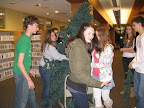Teens and the Giving Tree