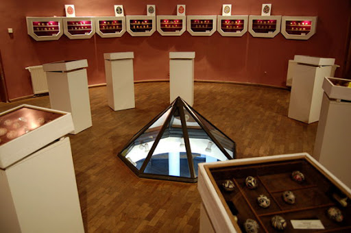 The museum of pysanka