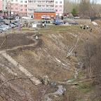 Апрель 2010 - Праздник Встречи Соловьев