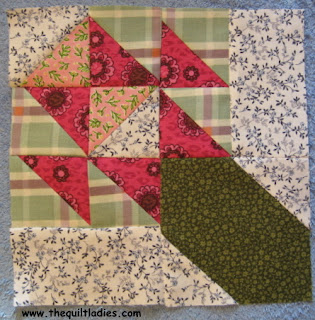 Quilt Bouquet Quilt Pattern Tutorial