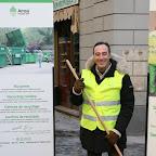 In campo per Milano pulita