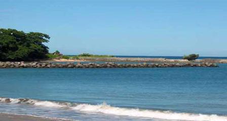 SANTOLO BEACH
