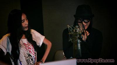 Kan Mi Youn และ Junsu (2PM) ปล่อยมิวสิควีดีโอ 'Sunshine' ออกมาแล้ว