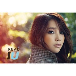 IU – Real+