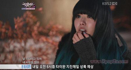 Song Ji Eun (SECRET) ปล่อยมิวสิควีดีโอเวอร์ชั่นใหม่ของ 'Going Crazy' ออกมาแล้ว