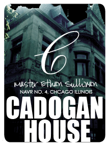 Cadogan House