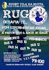Vem Jogar Rugby