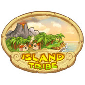 PC Game Island Tribe [portable]
