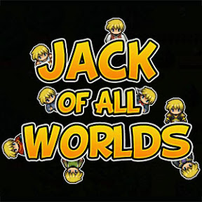 PC Game Jack of All Worlds [portable]
