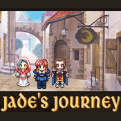 PC Game Jades Journey
