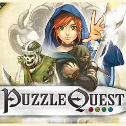 PC Game Puzzle Quest