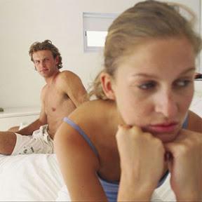 Kesalahan Pria Saat Berhubungan Intim