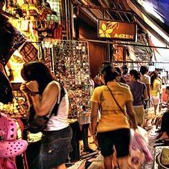 AMAZING THAILAND : Pesona Wisata Bangkok (2/2)
