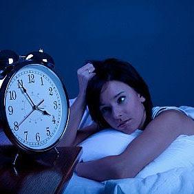 Tips Ampuh Bagi Anda Yang Sulit Tidur