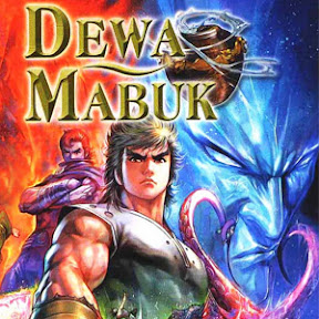 Manhua Scan Dewa Mabuk [bahasa indonesia]