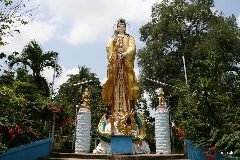Wat Pichai Thararam