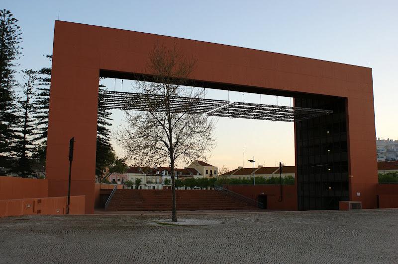Auditório José Afonso, Setúbal
