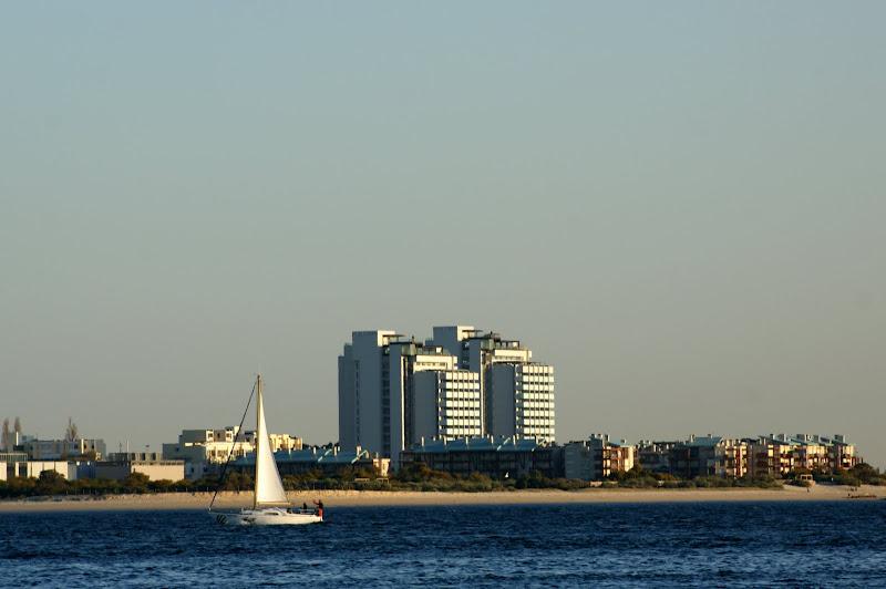 Barco no Sado