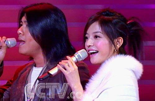 21.01.2004: Triệu Vy -- A Đỗ: Ấm Áp | 温暖
