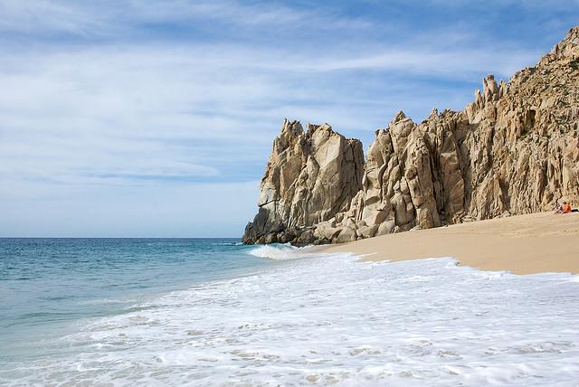 All Inclusive Honeymoon Destinations - Cabo San Lucas