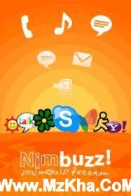 برنامج Nimbuzz 1.5.0
