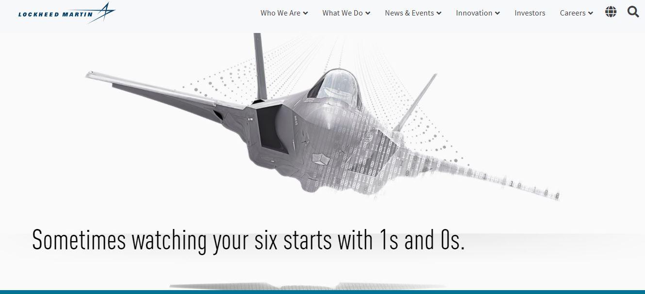 Lockheed Martin Cybersecurity Company