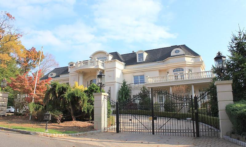 Mansion on Todt Hill, Staten Island