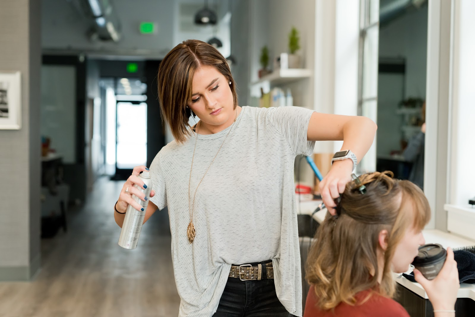 Achieving the Luscious Locks of your dreams is possible, especially if you implement some of these strategies!