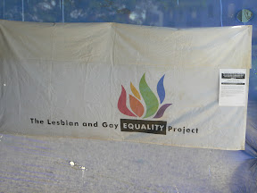 The Lesbian and Gay Equality Project
